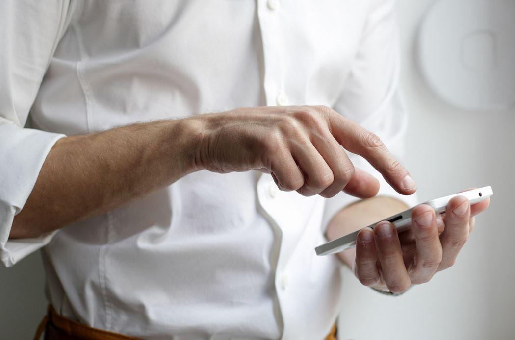 application smartphone betstars