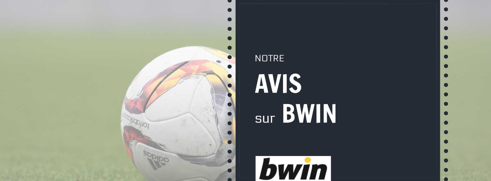 avis site de paris bwin