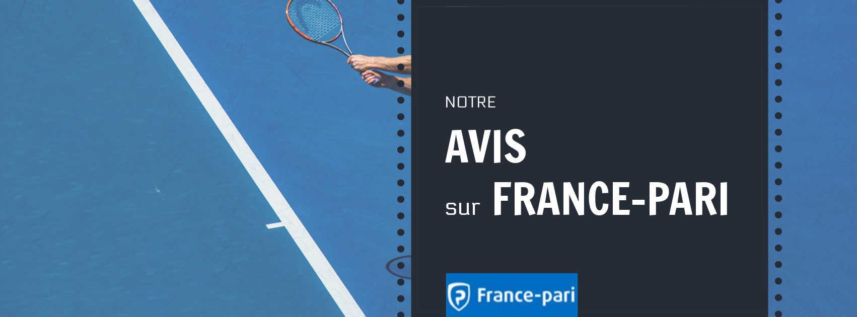 avis site france-pari