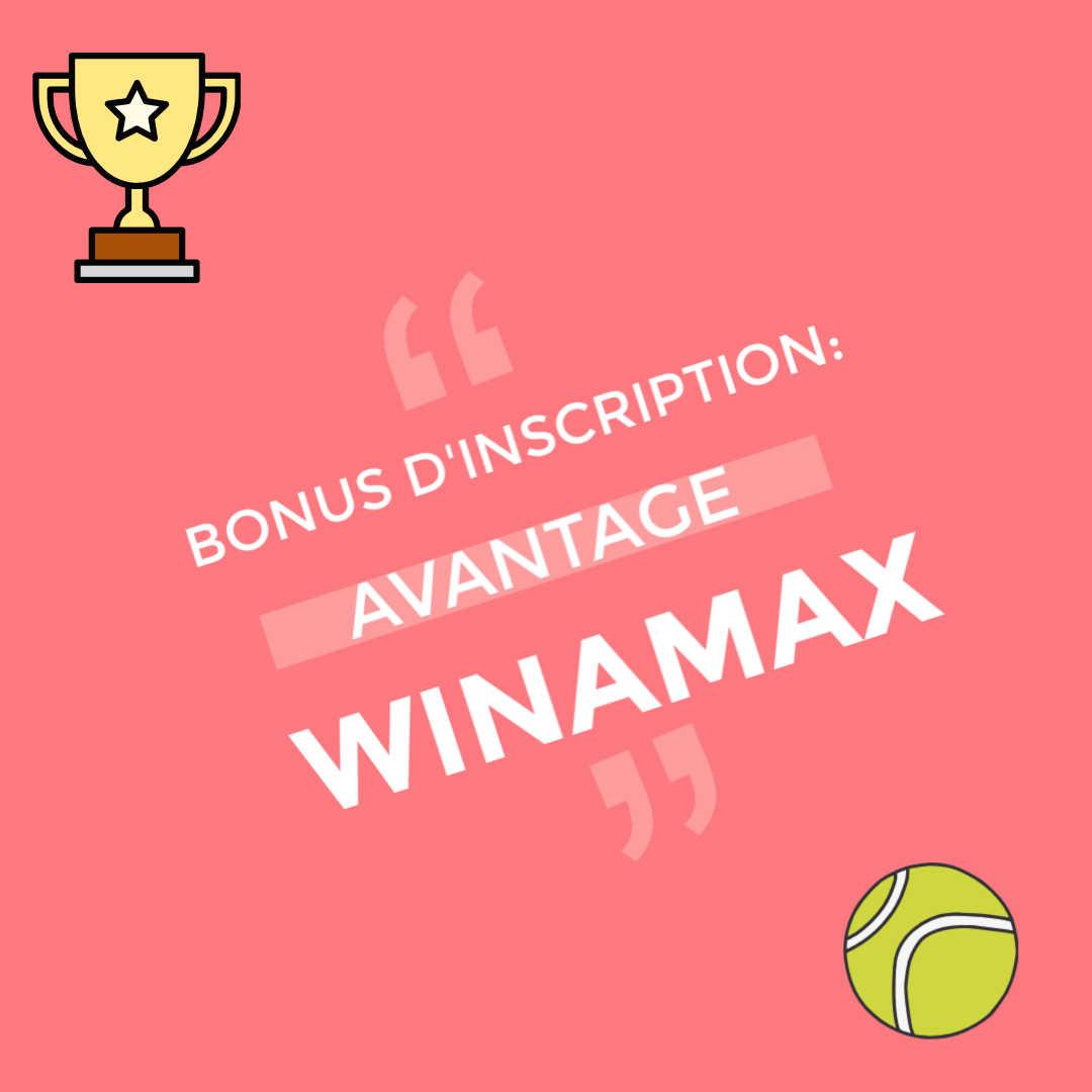 bonus winamax ou betclic_