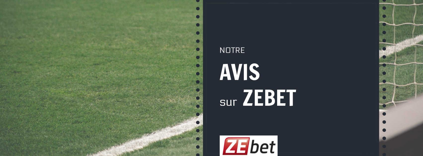 comparaison et avis site de paris zebet