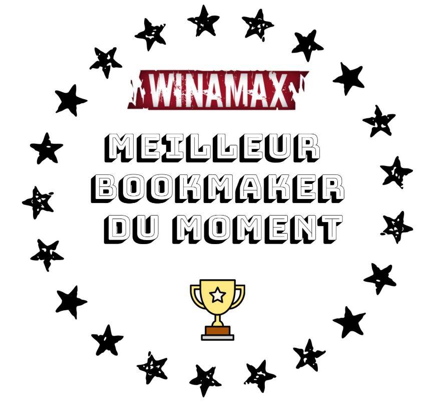 winamax meilleur bookmaker