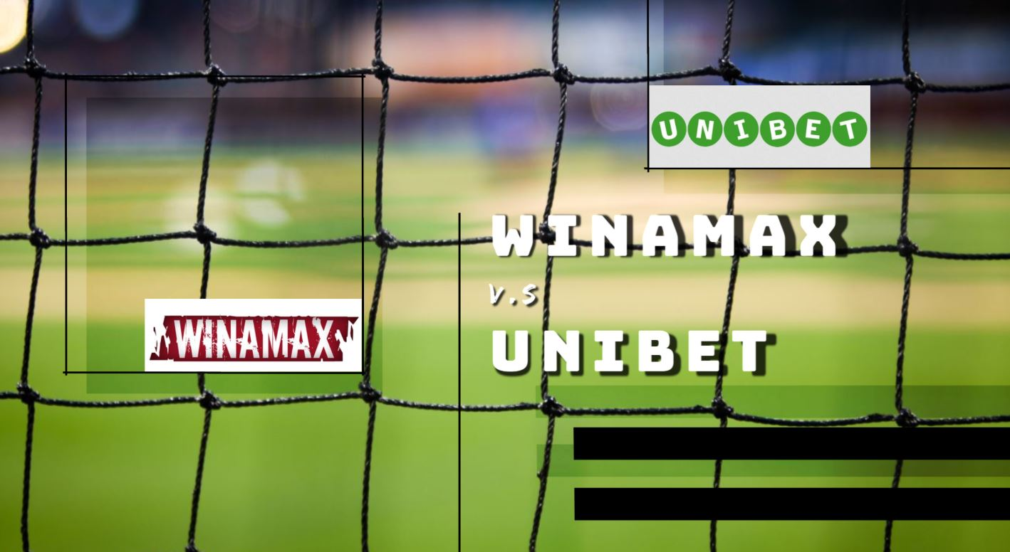 WINAMAX VS UNIBET