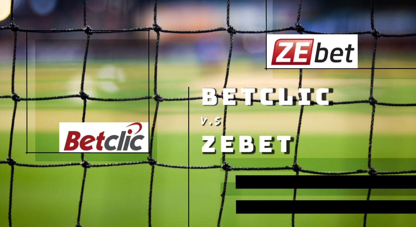 BETCLIC VS ZEBET