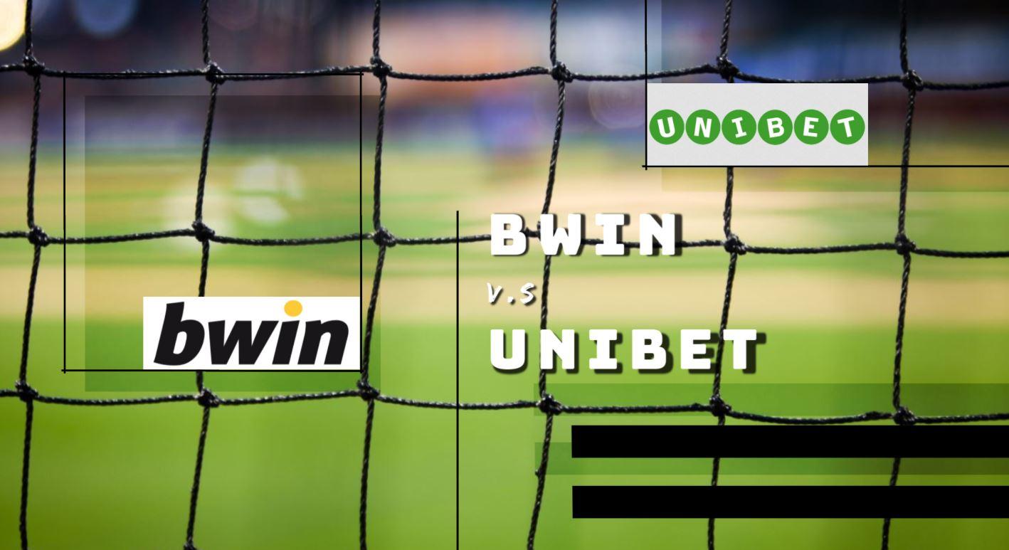 BWIN VS UNIBET