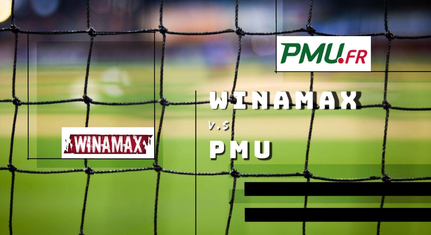 PMU VS WINAMAX
