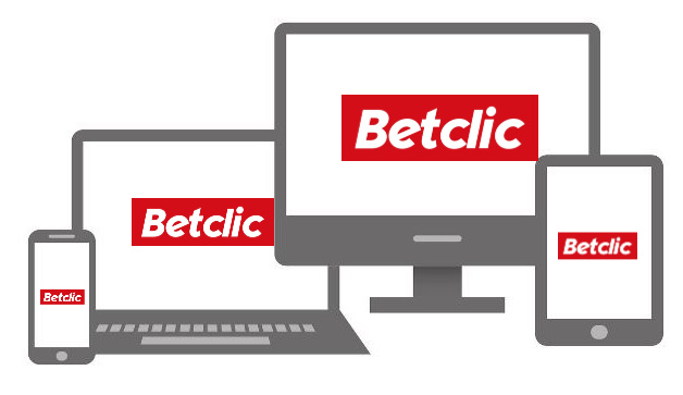 betclic sur pc mac mobile tablette