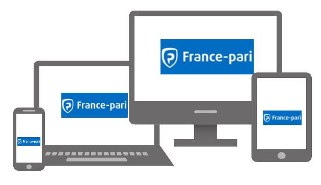 france pari sur pc mac mobile tablette