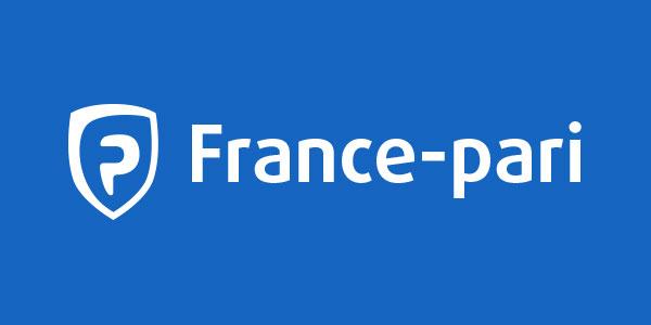 logo france pari