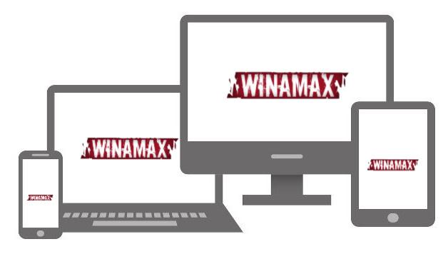 winamax sur pc mac mobile tablette