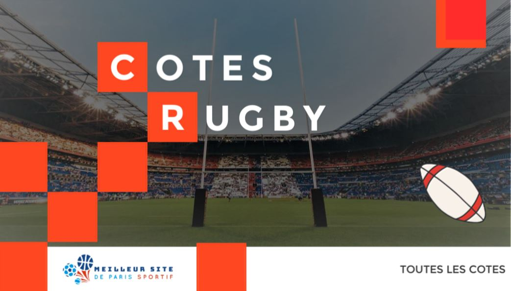 cotes rugby