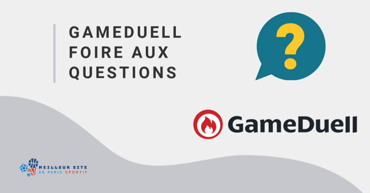gameduell foire aux questions