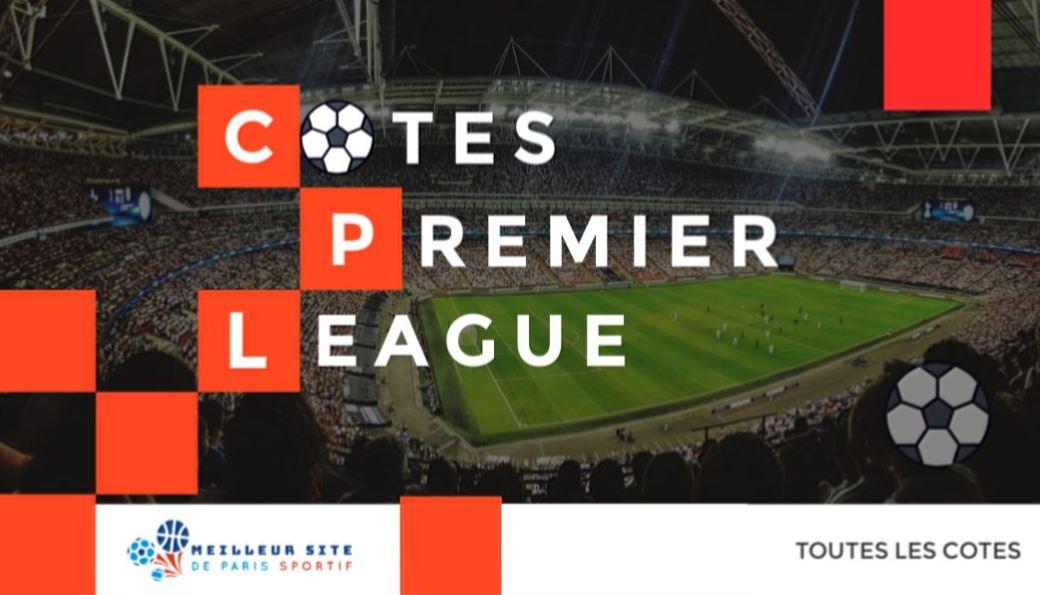 cotes premier league