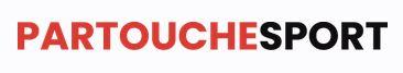 logo sur fond blanc du site de paris sportif Partouche Sport