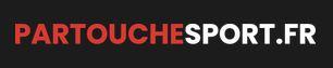 logo sur fond noir du site de paris sportif partouchesport.fr